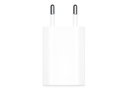 Блок USB 1A 5W для iPhone