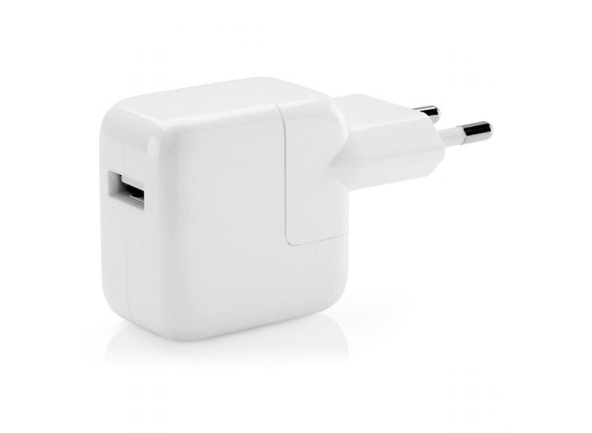 Блок USB 2А 12W iPad/iPhone