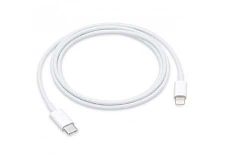 Кабель Lightning USB-C 1 метр