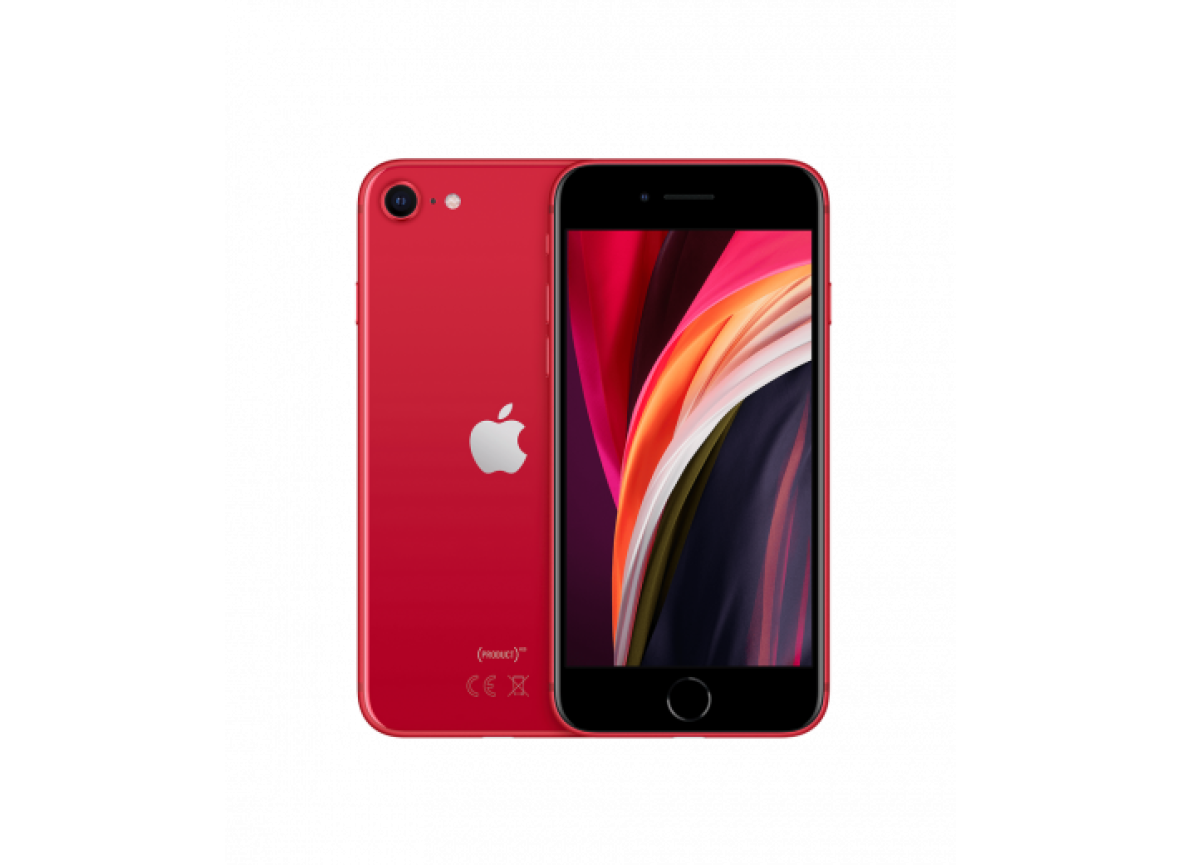 iPhone SE 2 64Gb RED