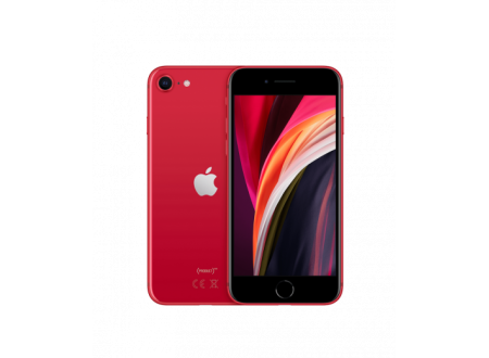 iPhone SE 2 128Gb RED