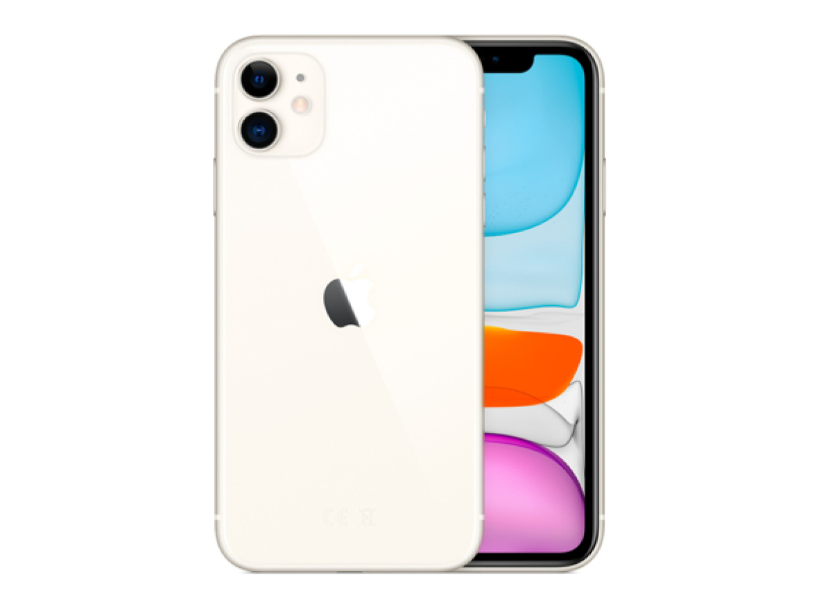 Apple iPhone 11 256Gb White