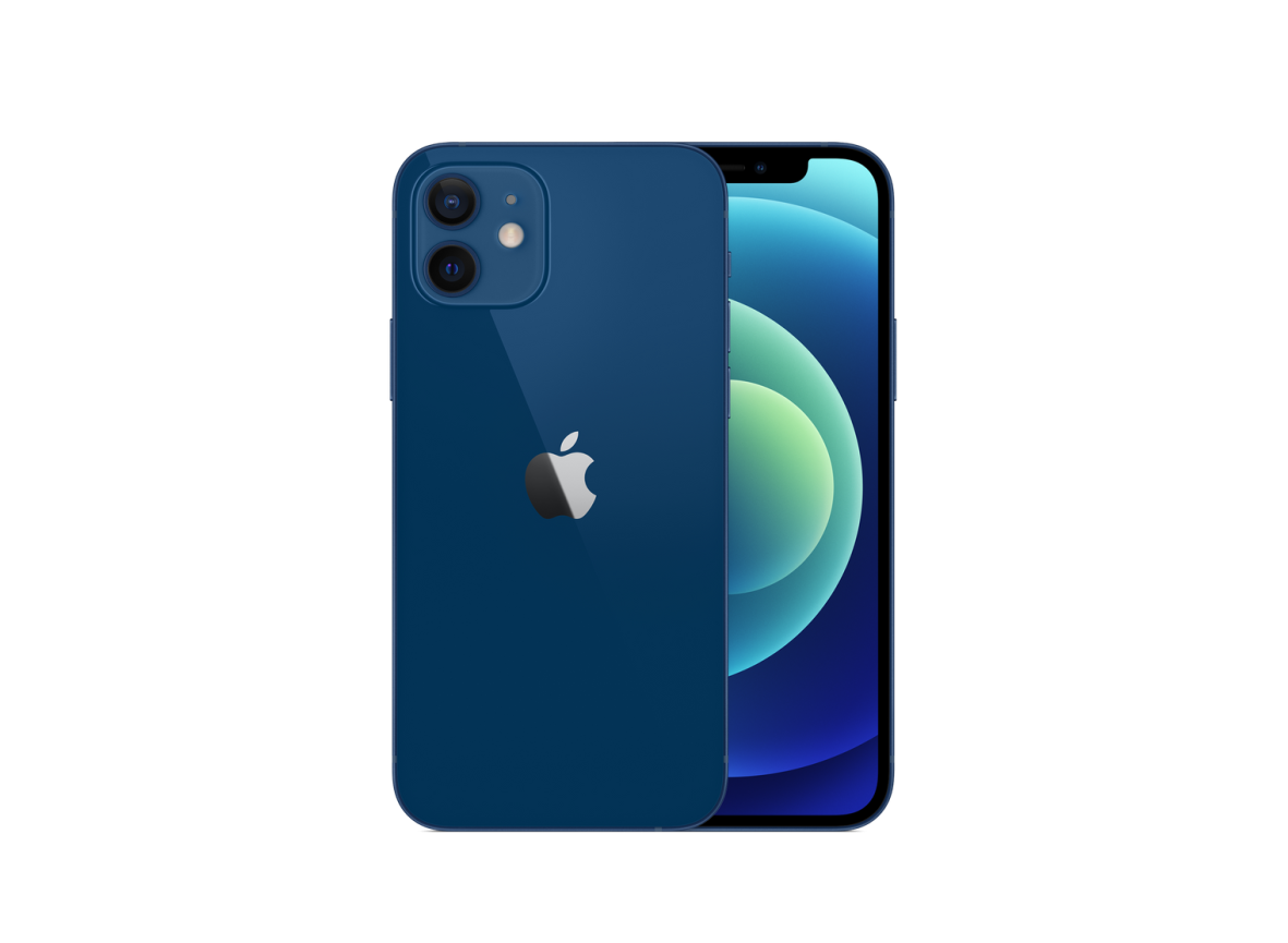 iPhone 12 Blue 256Gb