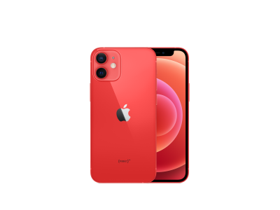 iPhone 12 mini RED 128Gb