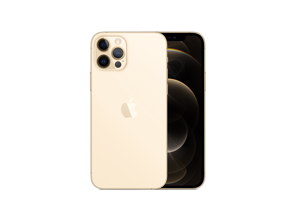 iPhone 12 Pro 512Gb Gold