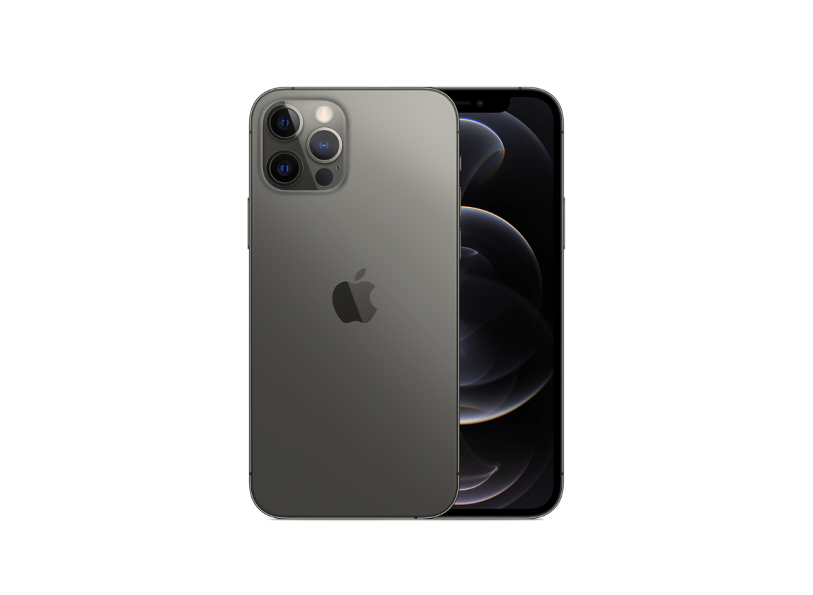 iPhone 12 Pro 256Gb Space Gray