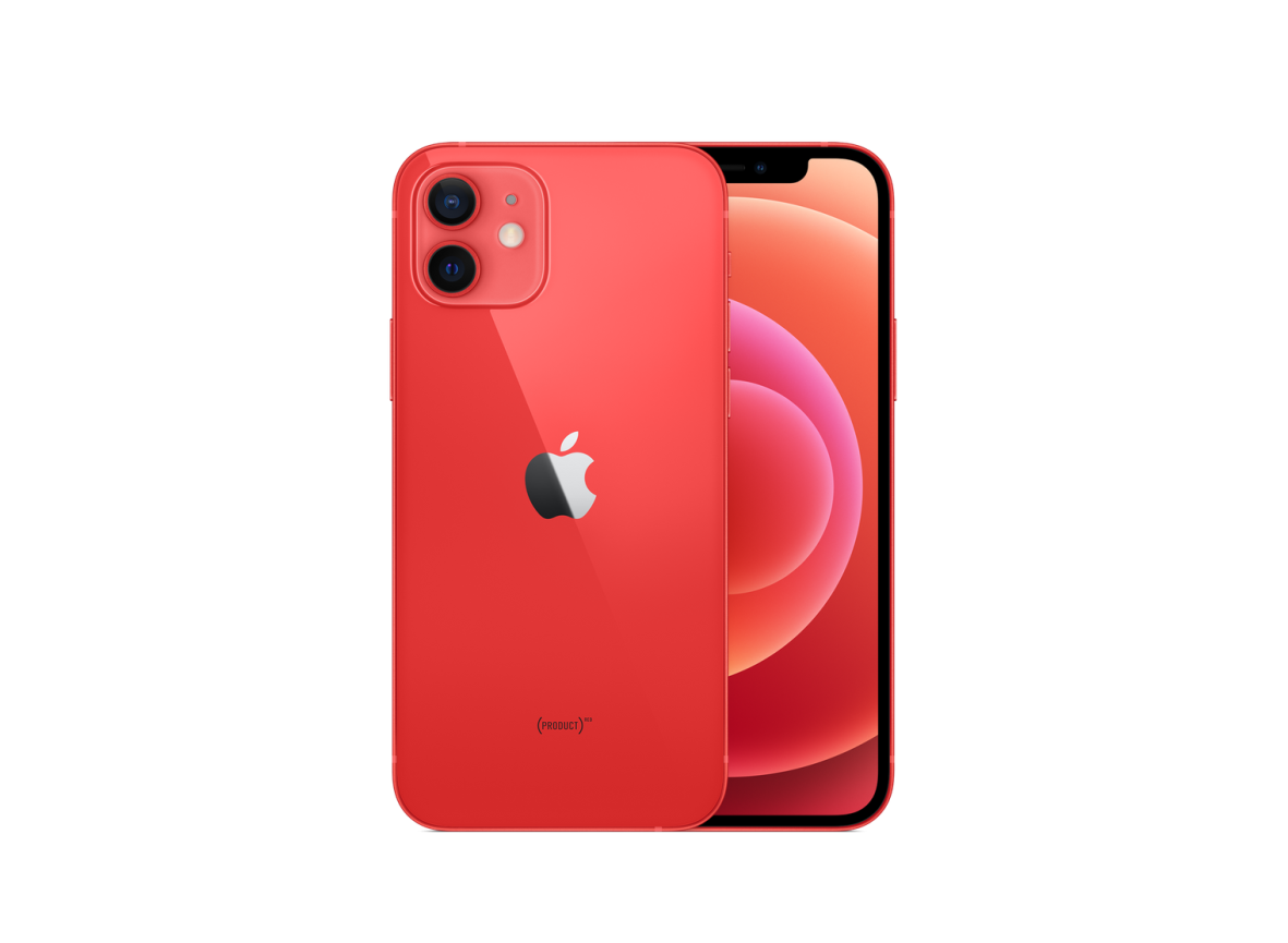 iPhone 12 RED 128Gb