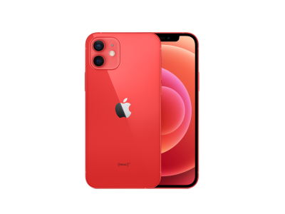 iPhone 12 RED 64Gb