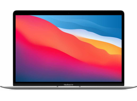"MacBook Air 13"" 2020 M1 Silver 512Gb MGNA3"