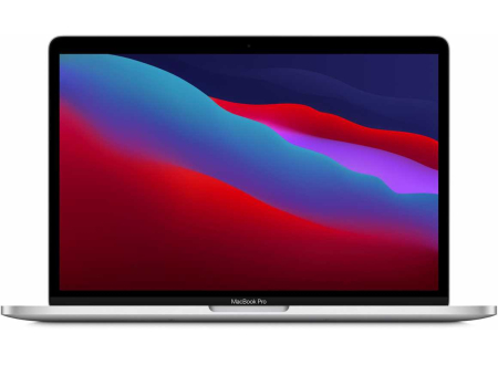 "MacBook Pro 13"" 2020 M1 Silver 512Gb MYDC2"
