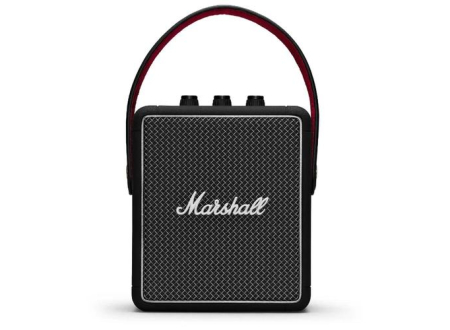 Marshall Stockwell II Black