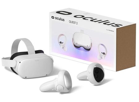 Oculus Quest 2 VR 64Gb