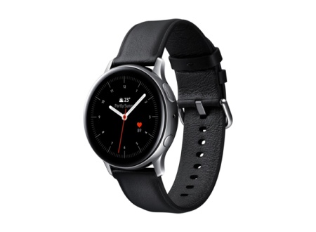 Samsung Galaxy Watch Active 2 44mm Сталь